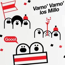 Vinilos Decorativos Infantiles! Kit Futbol Increibles! Niños