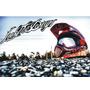 Kit De Calcos Moto, Red Bull, Monster, Equipa Tu Moto