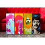 Cuadros Modernos Artesanales Beatles Pop Art. Música, Rock