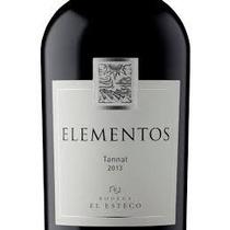 Vino Elementos Tannat De 750 Oferta Limitada /solo Envios