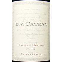 Dv Catena Cabernet Malbec Vino -el Mejor Precio -pro Bebidas