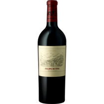 Felipe Rutini Blend Cosecha 2009 - Rutini Wines - 1x750ml.