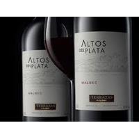 Vino Terrazas - Altos Del Plata- 750ml-
