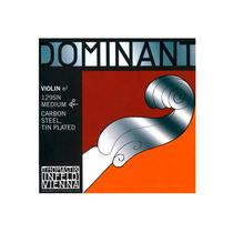 Cuerda Suelta Violin Thomastik Infeld Vienna Dominant Mi (e)