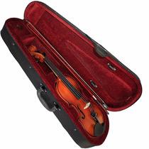 Violin 1/4 Stradella Con Estuche Arco Resina Microafinadores