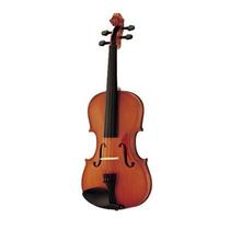 Violin Stradella Mod Mv 1411 Macizo Tapa Pino Estuche Arco