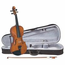 Cremona Violin Sv 75 4/4 +estuche+arco+resina