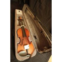 Violin 4/4 Parquer Vl900