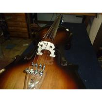 Violoncello Electroacustico De Luthier Nazaro