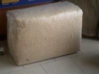 Viruta Pino Compactada, Pack De 15 A 18kgs . El Mejor Precio