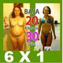 Nueva Pastilla Revolucionaria Pierde 20 Kilos En 30 Dias 6x1
