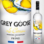 Vodka Grey Goose La Citron Litro! Oferta Palermo Hollywood