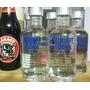 Absolut Vodka Botella Colecciobable De 200 Ml En Moron