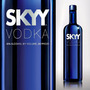 Vodka Skyy- Zona Norte