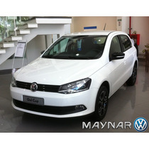 Vw Gol Trend 100% Financiado-p