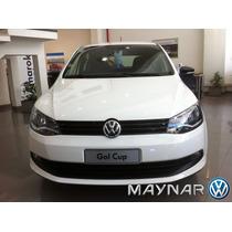Volkswagen Gol Trend - Plan De Ahorro 100% Financiado - M
