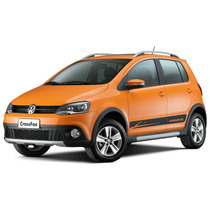 Volkswagen Crossfox - Entrega Asegurada Cuota 8 Solo Con Dni