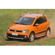 Volkswagen Crossfox Plan Nacional Cuota Fija En $ S/interes
