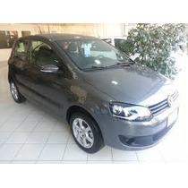 Volkswagen Fox 1.6 Car One Finncia 100% Entrega Inmediata