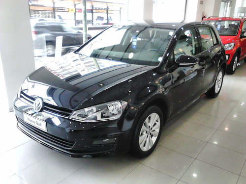 Volkswagen Golf 1.4tsi Comfortline 150cv Manual