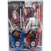 Walkie Talkie Star Wars