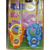 Peppa Pig Walkie Talkie Peppa Pig