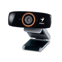 Webcam Genius Facecam 1020 Hd