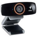 Webcam Genius Facecam 1020 Hd Autofocus Win Mac Linux 720p