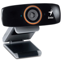Webcam Genius Facecam 1020 Hd Autofocus Win Mac Linux 720p