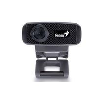 Webcam Genius Facecam 1000x Hd 720p Microfono Bsaspc