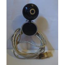 Webcam General Electric (ge) Minicam Con Microfono Incluido