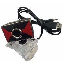 Webcam Cámara Seisa Dnx977 Envio Promo Caba