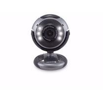 Web Cam Panacom Zoom10 1.3mp Mic Wb-9910 San Isidro Original