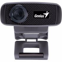 Webcam Camara Web Genius 1000x Hd 720p Con Micrófono Córdoba