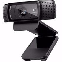 Camara Web P/ Video Conferencias Logitech B910 Sup A C920