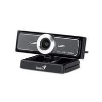 Webcam Genius Widecam F100 Full Hd Bsaspc