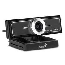 Webcam Genius Widecam 1050 Hd Camara Web Depot Digital!!