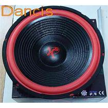 Parlantes Woofers Soundxtreme 10 Pulgadas 160w Dancis