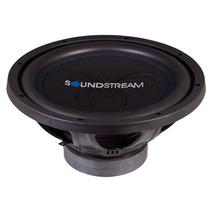 Subwoofer Soundstream Pco12 12 Pulgadas 350w Rms S Bobina