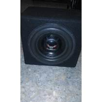 Subwoofer Bicho Papao 700rms 12