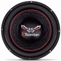 Bomber Bicho Papao Subwoofer 15 800 Rms Doble Bobina Nuevo