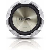 Philips Woofer Automovil 400w Rms / 1600w