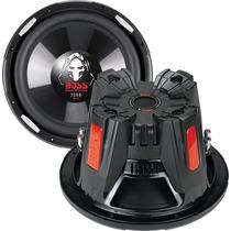 Subwoofer Boss P126 Dvc 12 Pulgadas 2300 Watts Bestial!!