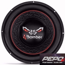 Subwoofer Bomber Bicho Papao 15 800rms Oportunidad!!!