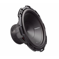 Rockford P1 / 12 Pulg / 250w Rms ::car Sound::