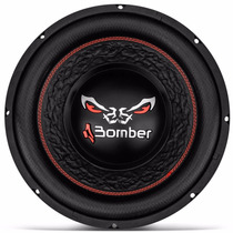 Subwoofer Bomber Bicho Papao 12