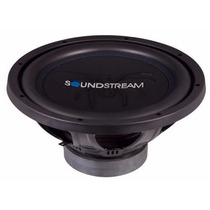 Subwoofer Soundstream Pco12 12 Pulgadas 350w Rms Simple Bobi