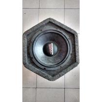 Woofer Selenium Bass 12 Con Caja Hexagonal
