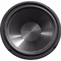 Subwoofer Strong 12 Pulgadas - 600 Watts, 4 Ohms