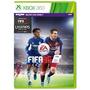 Fifa 16 Pes 2016 Carga De Juegos Rgh Xbox 360 Avellaned/once
